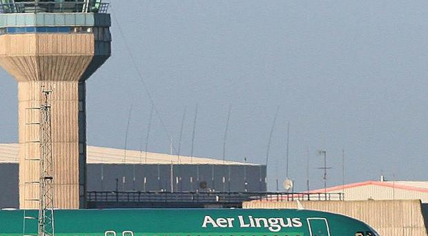 Aer Lingus staff will stage a two-hour work stoppage on November 19 in a row over pensions