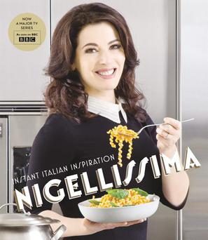 Nigella Lawson 's latest book, Nigellissima