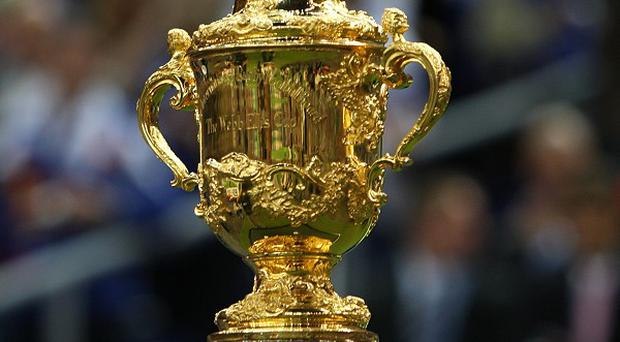 The RFU want to use the World Cup to get more people into rugby