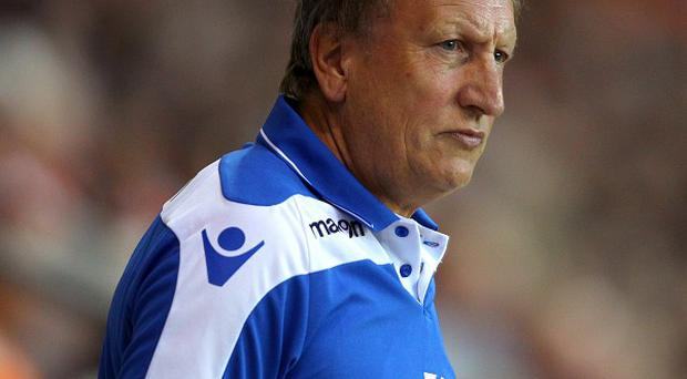 Neil Warnock, pictured, believes Chelsea would not have complained had they won the game
