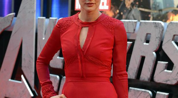 Cobie Smulders is set to star in the new Captain America film