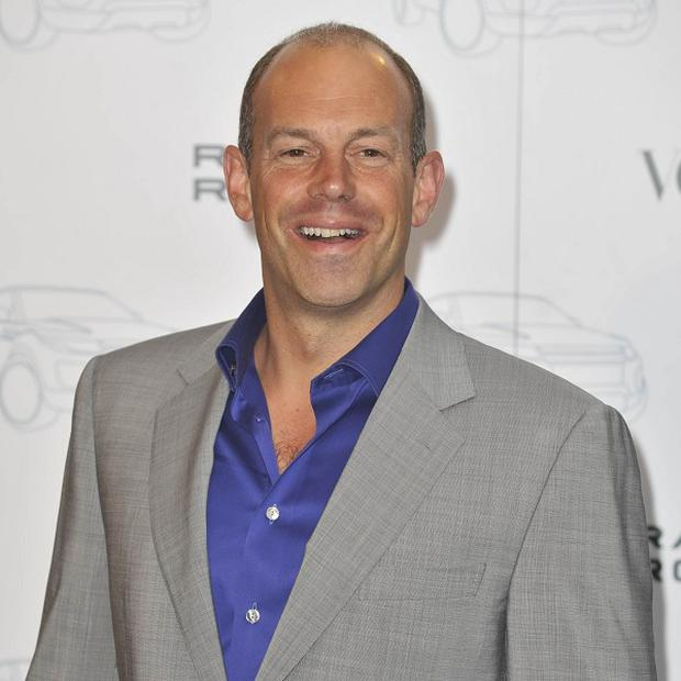 Phil Spencer is hosting new show The Common Denominator