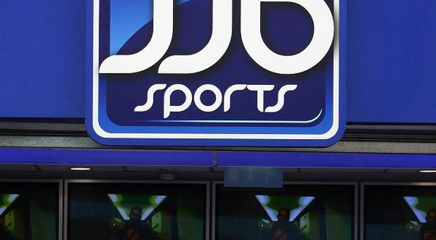 JJB Sports is closing its Irish stores and gyms, a liquidator has announced