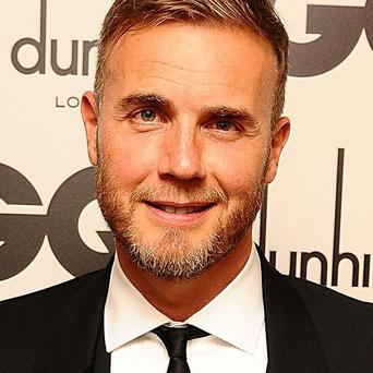 Gary Barlow will have a guest role on Miranda