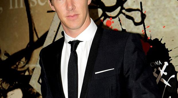 Benedict Cumberbatch is being lined up to play Brian Epstein