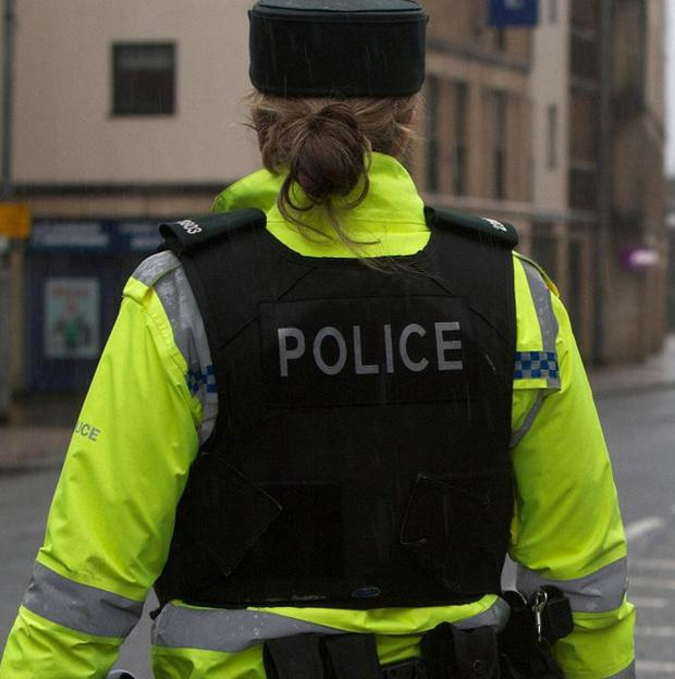 Officers investigating the death of a man in Newtownabbey are probing a possible drugs link