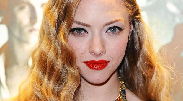 Amanda Seyfried will play a mother in new rom com Wonderful Tonight