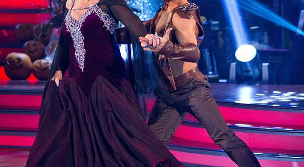 Strictly Come Dancing stars like Fern Britton are inspiring more celebs to sign up