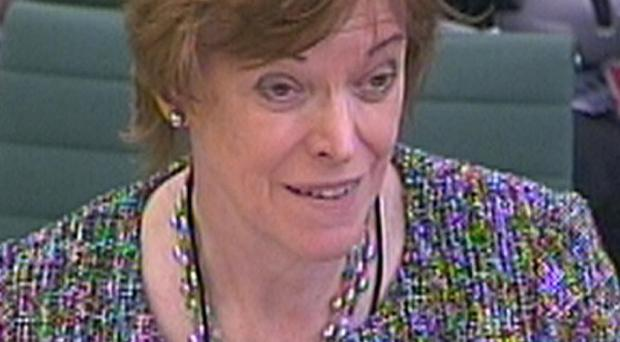 Ofqual chief executive Glenys Stacey accused some teachers of over-marking pupils' GCSE English work to boost results
