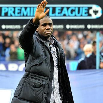 Fabrice Muamba was forced to retire from football after suffering cardiac arrest while playing for Bolton