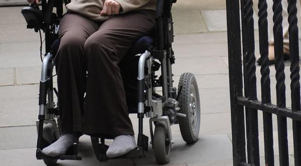 There are serious flaws in the way more than one million people disabled by neurological conditions are identified, the report found