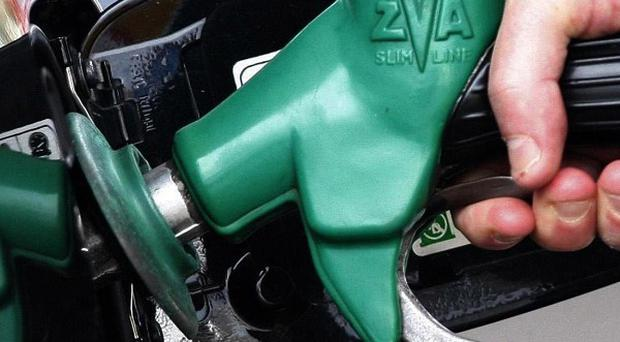 Motorists in 12 northern New Jersey counties will be allowed to buy fuel just every other day under an order by Governor Chris Christie