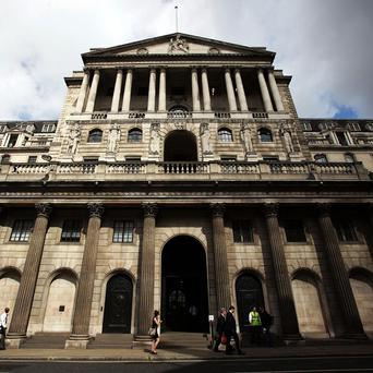 Economists expect the Bank's Monetary Policy Committee to keep interest rates at their record low