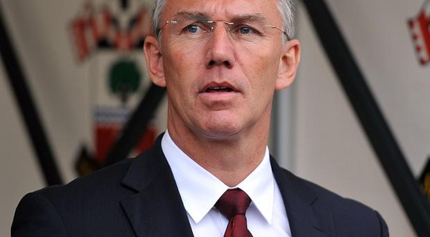 Nigel Adkins wants his side to stay true to themselves as they look to secure their position in the Premier League
