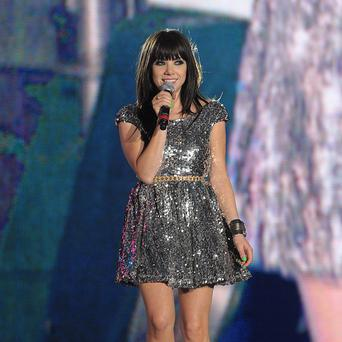 Carly Rae Jepsen is reportedly being sued over copyright infringement