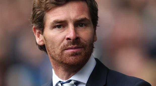 Andre Villas-Boas wants his side to get back to their best quickly