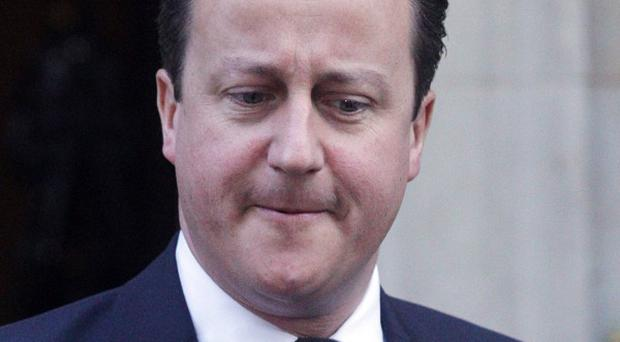 Prime Minister David Cameron is facing some pressure to offer a vote on Britain's European Union future