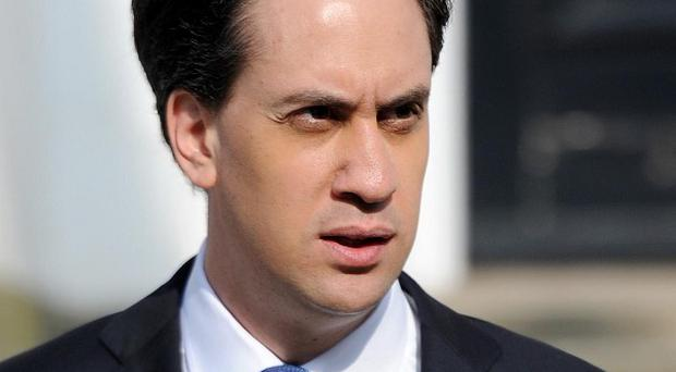 Labour leader Ed Miliband wants to put the 'living wage' at the centre of his party's policy