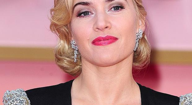Kate Winslet is nominated for her performance in Polanski's Carnage