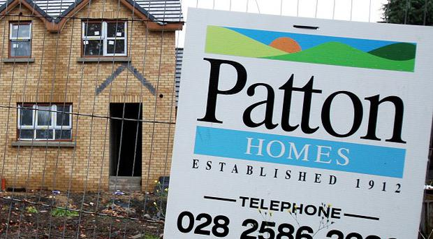 Family-run business Patton has been hit by financial problems in its centenary year