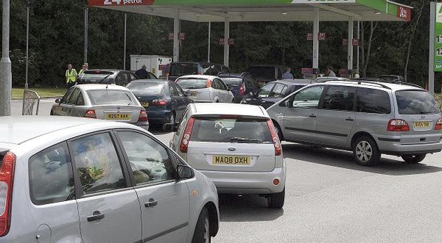 Asda is one of several supermarkets that will be cutting the price of petrol