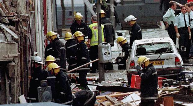 No one has been successfully criminally convicted of the Omagh bombing, in which 29 people died