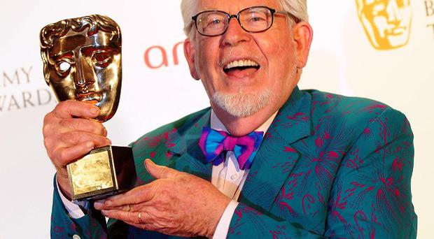 Rolf Harris will perform at the Royal Festival Hall