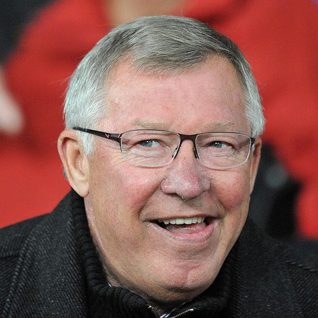 Sir Alex Ferguson took over at Old Trafford in November 1986