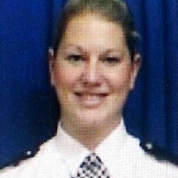 Tributes have been paid to Detective Constable Adele Cashman who died during a pursuit of suspects