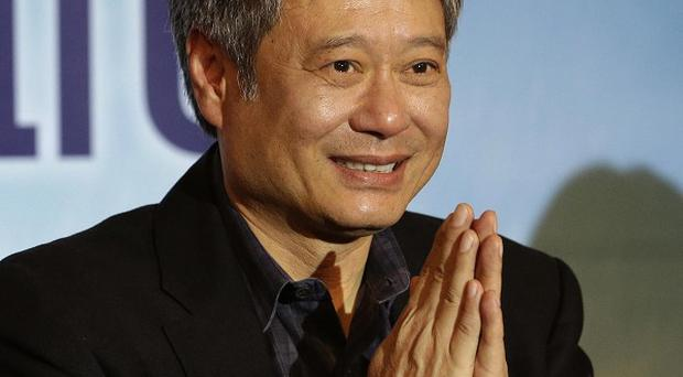Ang Lee has been talking about bringing Life Of Pi to the big screen