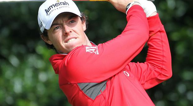 Rory McIlroy says he needs 'those weeks where I can just completely escape' from golf