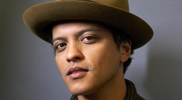 Bruno Mars was a hit when he hosted Saturday Night Live