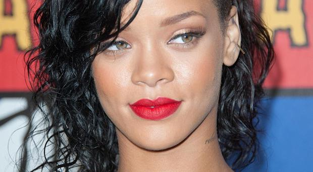 Rihanna has collaborated with her ex Chris Brown on a track for her new album