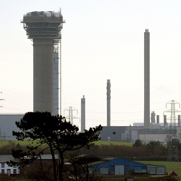 Sellafield's operators failed to plan how to dispose of the radioactive waste for more than 50 years, according to the NAO