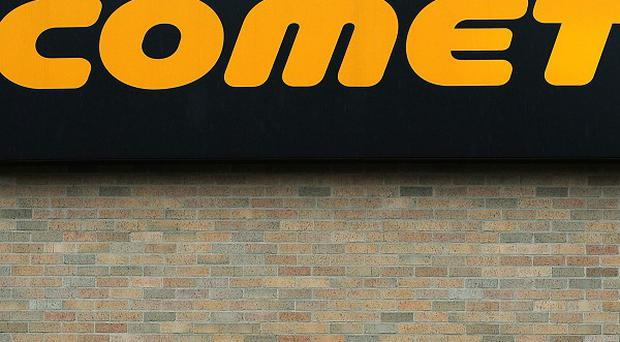 Comet has launched a liquidation sale, and reports suggest stores could start to close next week