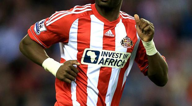 Louis Saha feels Sunderland are close to a turnaround in their league form