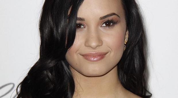 Demi Lovato has been singing the praises of her fellow X Factor judge