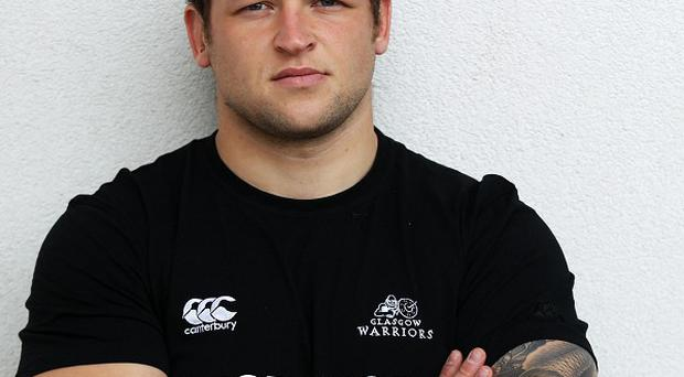 Ryan Grant might have to switch to tighthead