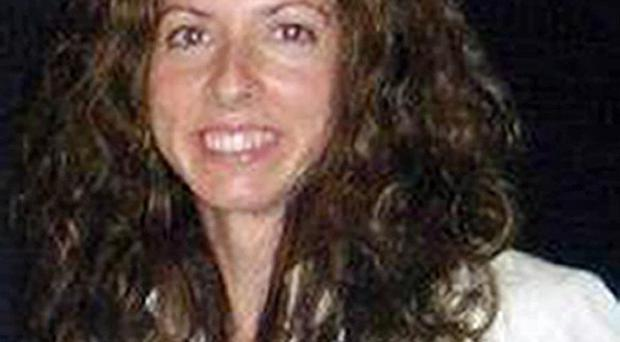 Catherine Gowing was last seen on October 12 at a supermarket near her home in Flintshire