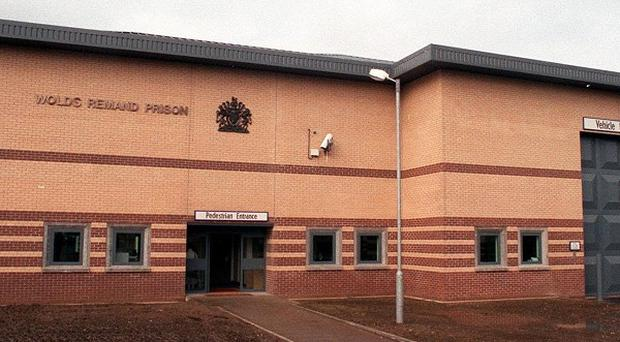 G4S, the firm at the centre of the Olympics security shambles, has lost its contract to run Wolds prison in East Yorkshire