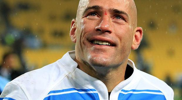 Felipe Contepomi returns to the Argentina line-up after missing the Rugby Championship campaign