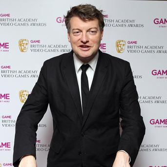 Charlie Brooker has a new BBC Two show