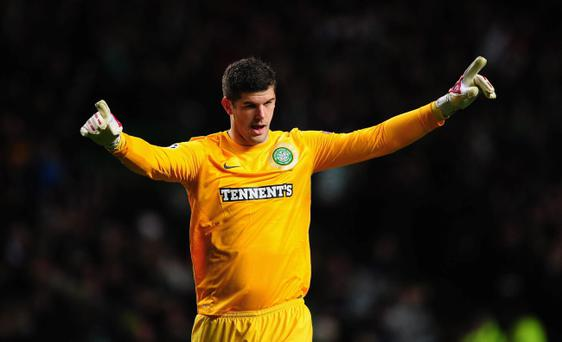 <b>Fraser Forster</b><br /> The goalkeeper, 24, did not play a first-team game for former club Newcastle and signed for £2m after two loan spells at Celtic.