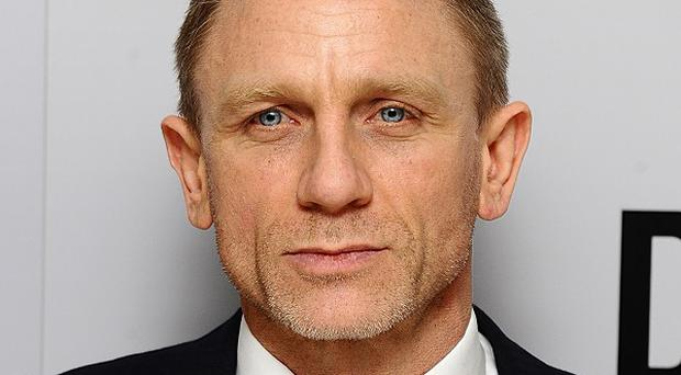 Daniel Craig has been lauded for his performance in Skyfall