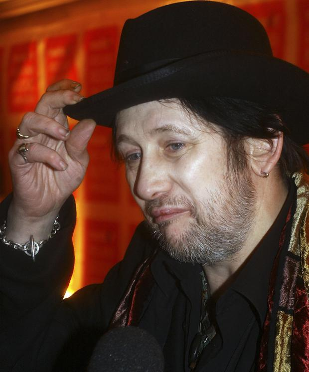 It has been 30 years since Shane MacGowan formed The Pogues