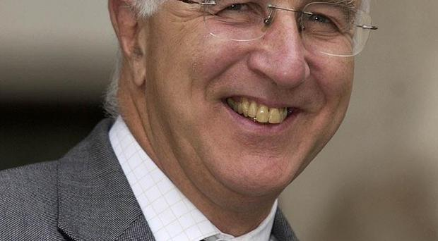 Denis MacShane said he had let down his constituency of Rotherham as he resigned as an MP over an expenses scandal