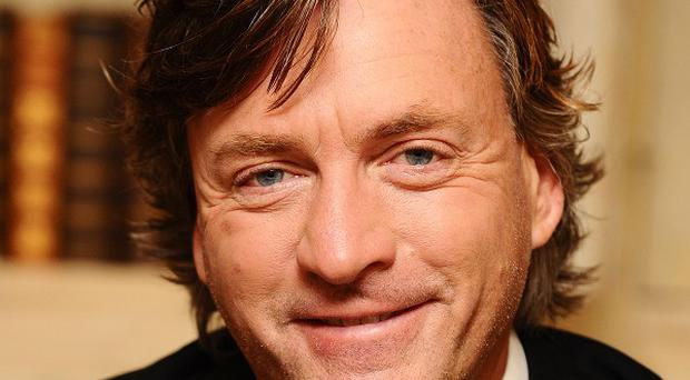 Richard Madeley said it is a 'national shame' that 80,000 young people in the UK are homeless