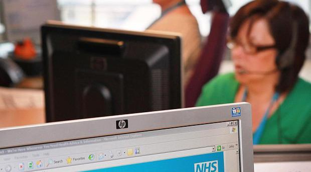 NHS Direct said it has not confirmed that any sites are closing