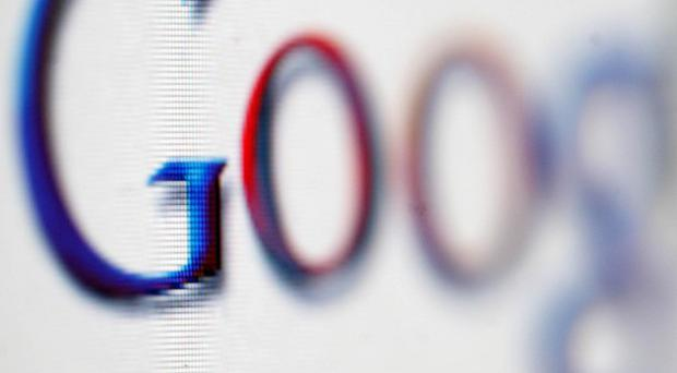 Google has reported an outage of its services in China, which it has blamed on the Beijing government