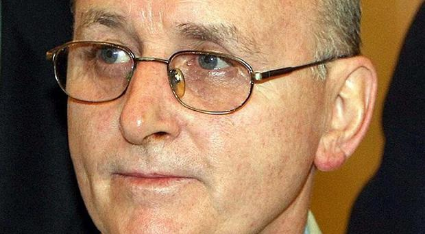 Denis Donaldson was shot dead more than six years ago by gunmen in a rural cottage near Glenties in Co Donegal